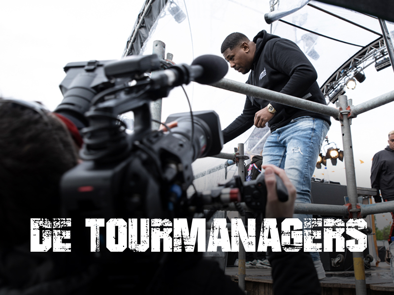 "Documentaire ""De Tourmanagers"""