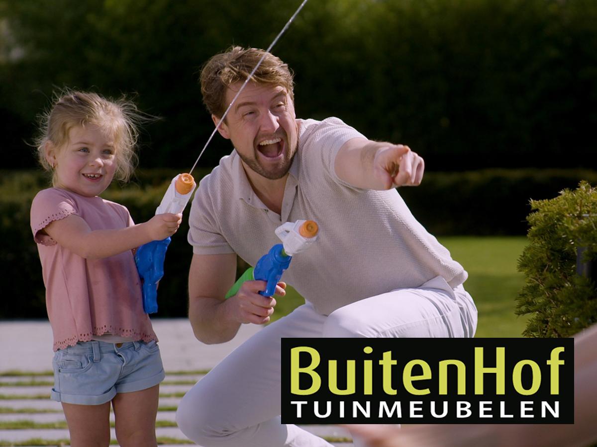 Promo's voor Buitenhof TuinMeubelen